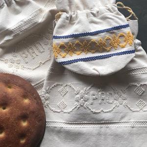 どこか懐かしい気持ちになるポルトガルの織り物