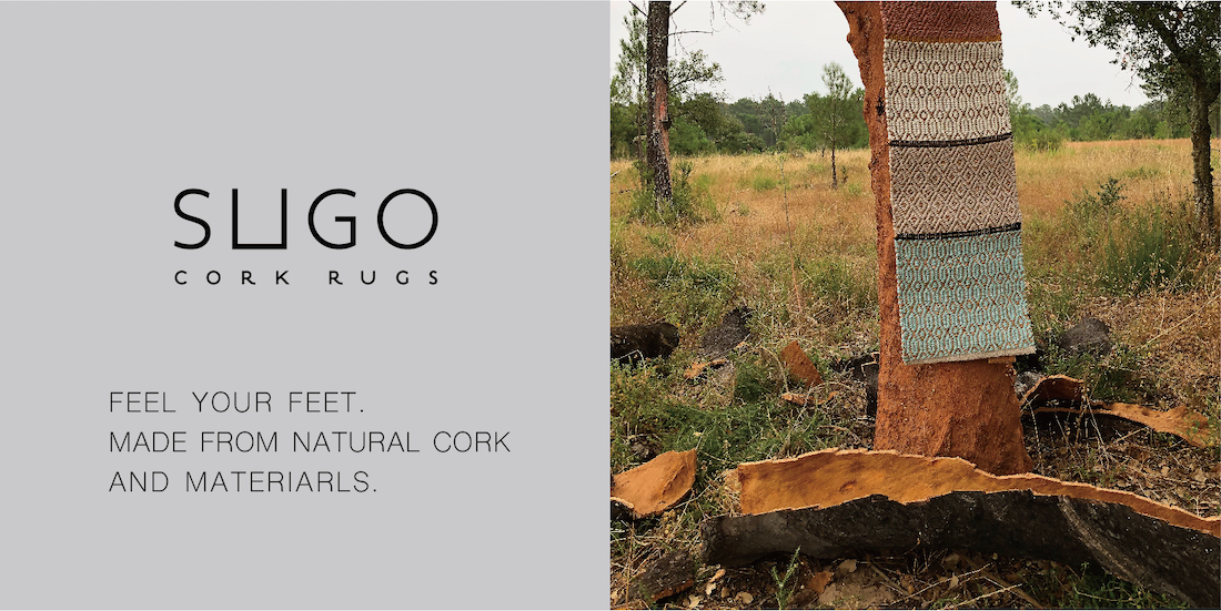 SUGO CORK RUGS